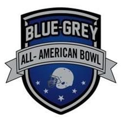 Blue-Grey All-American Bowl