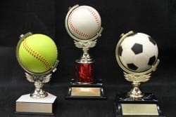 Spinner Sports Trophies
