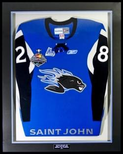 ST JOHN SEA DOGS