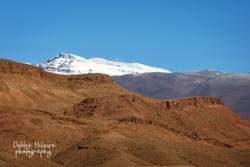 Layered Mountains - MOROCCO
