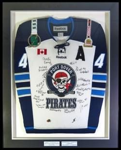 PORT DOVER PIRATES