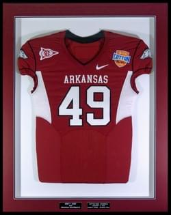 ARIZONA RAZORBACKS