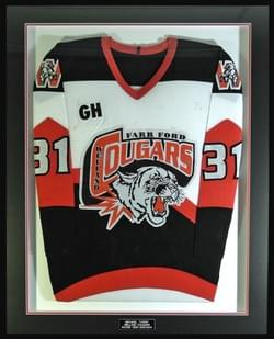 WELLAND COUGARS