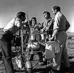 Apollo 14 training S-70-54155