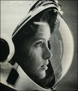 Anna Lee Fisher on life magazine