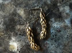 King Billy pine earrings