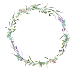 Elegant Wreath