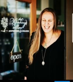 Owner and Founder of Winding Willow Acupuncture And Wellness