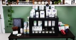 products sold at winding willow acupuncure and wellness