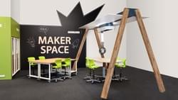 Makerspace in Köln