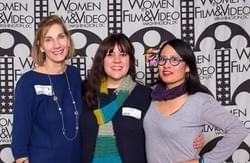 Women In Film & Video DC Holiday Party
