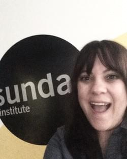 Sundance Workshop Facilitator (May 2017)