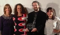 THE GOBLIN BABY wins at The Rosebud Film & Video Festival