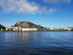 View from Lagoa.
