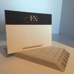 Notecards for your business