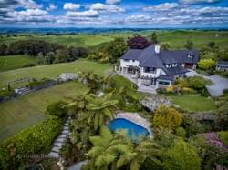 Montrose Farm Stay. Waitomo.