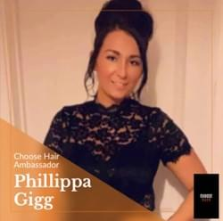 Phillippa Gigg- News Letter Editor