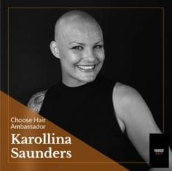 •	Karollina Saunders – Advertising Producer