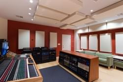 Lost Ark Studio Control Room