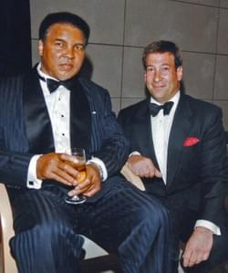 Muhammad Ali and Mark