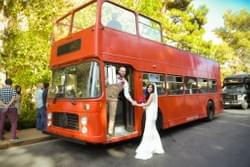 Best Wedding Transportation in Las Vegas Nevada