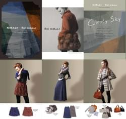 KIRALY 2011 Autumn&Winter Exhibition