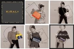 KIRALY 2015 Autumn&Winter Exhibition