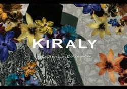 KIRALY 2015 Autumn Invitation card