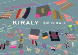 KIRALY 2013 Spring Invitation card