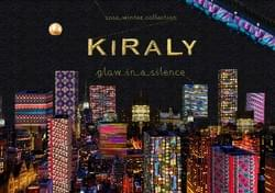 KIRALY 2012 Winter Invitation card