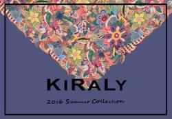 KIRALY 2016 Summer Invitation card