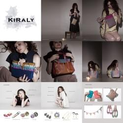 KIRALY 2014 Autumn&Winter Exhibition