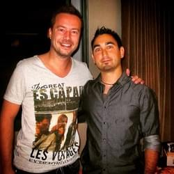 On air with Sander van Doorn [2014]