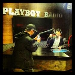 Playboy Radio, SiriusXM Satellite Radio [2012]