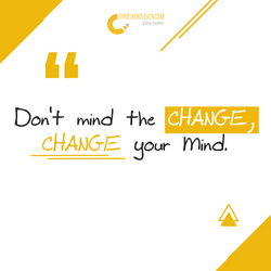 Quote 3 change mindset