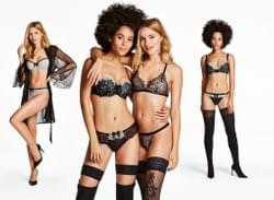Hunkemoller Get the Look 2018