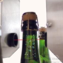 PCS700 - CO2/PRESSURE INSPECTION - SPARKLING WINE