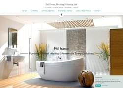 Phil France Plumbing and Heating
