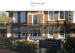 Salveo Care. Austenwood Residential Home