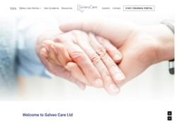 Salveo Care Ltd