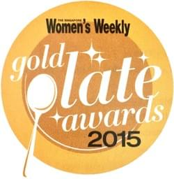 Gold Plate Awards by Singapore Women's Weekly