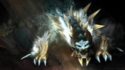 Zinogre (Monster Hunter)