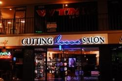 Cutting Loose Salon - Channel Letter Sign from Signs in One Day