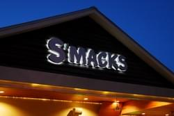 Smacks Channel Letter Sign from Signs in One Day