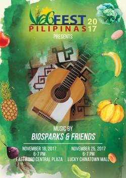 Music by Biopspaces and Friends
