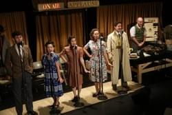 Its a wonderful life. Radio play adapted by Joe Landry