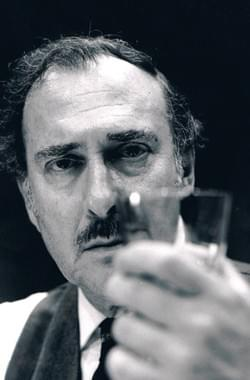 Harold Pinter in 'The Collection'