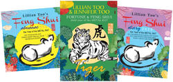 2020 Tiger Book, Almanac & Diary Bundle
