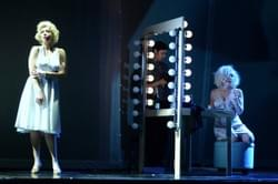Marilyn Forever- Long Beach Opera 2015