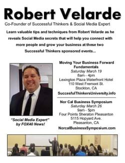 Teaching Social Media In Pleasanton, CA